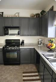 painter for kitchen cabinets kitchens with grey painted cabinets painting kitchen cabinets before and after how