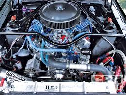 1965 ford mustang custom 65 fastback restomod hot rod network 267116 14