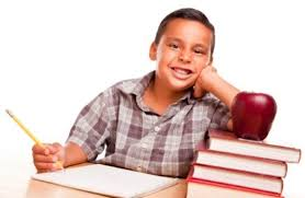 Helping your child do their homework may not help them   News Local How to Help Your Child With Homework