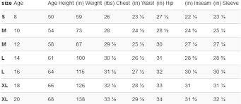 Puma Golf Size Chart Mens Shoe Conversion Chart Images Online