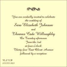 Wedding Invitations Ideas Best Wedding Reception Invitation