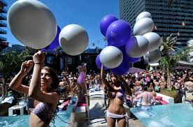 if the allure of this event doesn t speak for itself check out these 10 reasons you need to attend summer splash las vegas