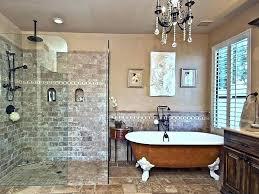 bathroom chandelier bathroom chandelier master bathroom with chandelier and glass shower bathroom chandeliers bathroom chandeliers