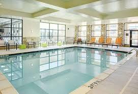 hilton garden inn dallas arlington south arlington pool
