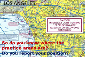 Practice Areas Southern California Airspace Users Working