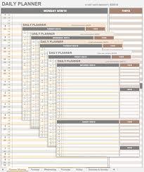 free office planner. Free Microsoft Office Templates Smartsheet . Planner A