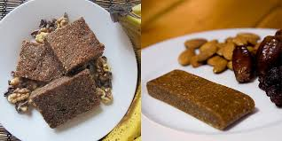 diy energy bars march 19 2016 source fit sugar
