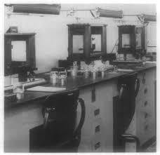 Historical Developments in Quantitative Organic Micro Analysis