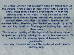 The Story Of Dream Catchers What Tribes Use Dream Catchers Dreamcatcher 100 websiteformore 23