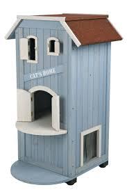 Diy cat playhouse Cat Trees Diy Cat Condo Picture Home Decor Furniture Diy Cat Condo Picture Home Decor Furniture