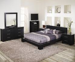 Lang Brooklyn Queen Platform Bed - A1 Furniture & Mattress - Platform or  Low Profile Bed