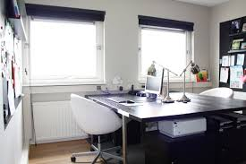 home office ideas for two. image credit httpwwwberghuisconstructioncomhomehtml home office ideas for two d