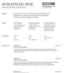 Sample Resume Templates Microsoft Word Job Resume Templates Free