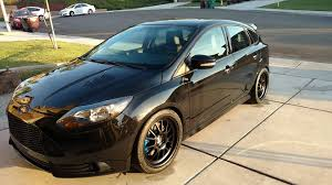 Focus St Bolt Pattern Cool Hot Or Not The Wheel Thread Page 48
