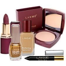 danish er cookies pact nail polish lipstick foundation and kajal from lakme