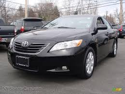 2009 Toyota Camry For Sale.2009 Toyota Camry In Black 107932 ...