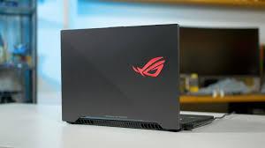 Asus Laptop Comparison Chart Asus Rog Strix Scar Ii Gaming Laptop Review Techspot