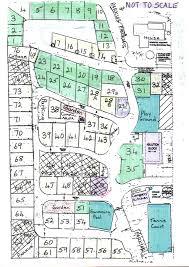 site map for estuary hideaway caravan park mandurah