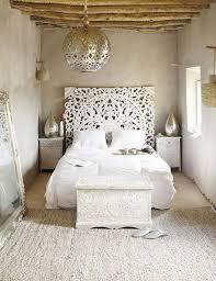 Ethnic Bedroom Ideas