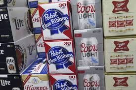 Pbr Light Alcohol Content Bill Allowing Sale Of Stronger Alcohol Beer Outside Of