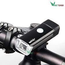 Đèn pha xe đạp siêu sáng Machfally ✓Sạc cổng USB✓Chống nước Model EOS100  -DC4354 - Đèn ngoài trời