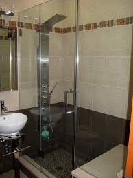 Contemporary Shower Contemporary Shower Doors Project Glass Mirror Store