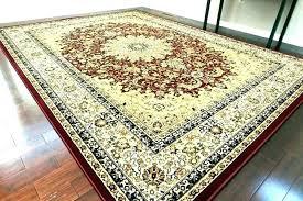 furniture open under area rug pad for carpet