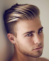 Mens Blonde Short Hairstyles Hairstyle Blonde Men Hledat Googlem