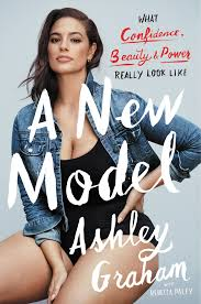 Ashley Graham book How I became an SI Swimsuit model