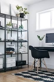 cheap office shelving. Making Multiple Styles Work In A Salt Lake City Home - Front + Main. Office ShelfOffice Cheap Shelving 7