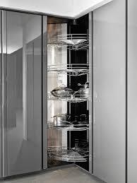 Kitchen Pan Storage Kitchen Glass Door Storage Cabinets For Kitchen Kitchen Storage