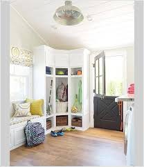 Nice Corner Hall Tree With Storage Bench 10 Clever Corner Storage Ideas For  Your Home 6