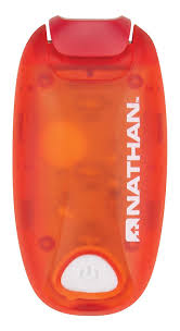 Nathan Strobe Light Manual Buy Nathan Strobe Light Tango Red One Size Online At Low