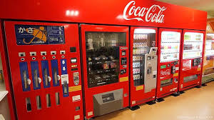 Asian Vending Machines Mesmerizing Japanese Vending Machines Your Guide Compathy Magazine