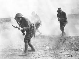 Реферат Понятие и краткая характеристика химического оружия  Гаагской конвенции 1907 года запрещавшей отравляющие вещества как средства ведения войны Но уже в самом начале первой мировой войны командование