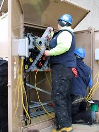 Construction Electrician Electricians Claypool Electric Design And Construction
