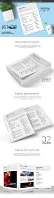 Timeless Resume Ultra Extended Pack Resume Templates Creative
