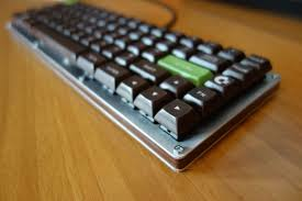 build your very own pc keyboard matteo spinelli's cubiq org Custom Mechanical Keyboard Wiring Diagram Custom Mechanical Keyboard Wiring Diagram #16 Keyboard PS 2 Pinout