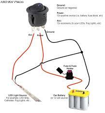 lluminated switch wiring diagram lluminated diy wiring diagrams 110 volt lighted rocker switch wiring diagram nilza net