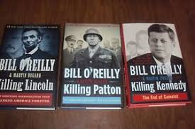 image is loading 3 bill o 039 reilly books killing kennedy