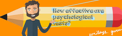 critical thinking essay topic ideas writings guru blog how effective are psychological tests