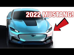 When the 2020 ford mustang shelby gt500 goes on sale in the fall you won't miss it. Meet The 2022 Ford Mustang Lets Discuss Youtube