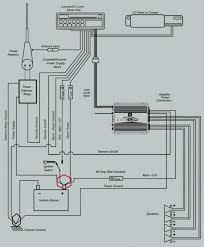 subwoofer amp wiring diagram newstongjl com kicker led speaker wiring diagram best of amplifier readingrat subwoofer amp install gone wrong 1 at