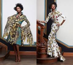 Vlisco Clothing Designs Extravagant You Need To See Vliscos New Collection