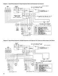 100 ideas wiring diagram for freezer on elizabethrudolph us Evaporator Wiring Diagram walk in freezer wiring diagram in heatcraft refrigeration products bohn evaporator wiring diagram