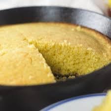 small skillet cornbread for two recipe