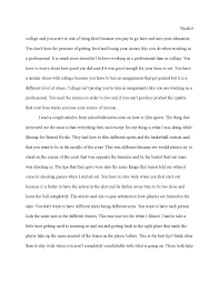 zach vinski internship reflection paper page  see in full size 1275 times 1650 px