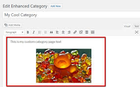 How to Easily Create Custom Category Pages in WordPress • Pagely®