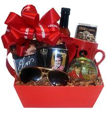 thank you very much gift basket view images
