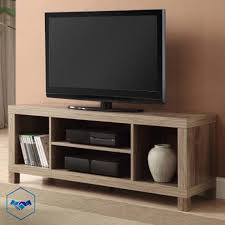 Tv Stand Entertainment Center Regarding 65 Inch TV Home Theater Media  Storage Idea 10 Black Inch Tv Stand66